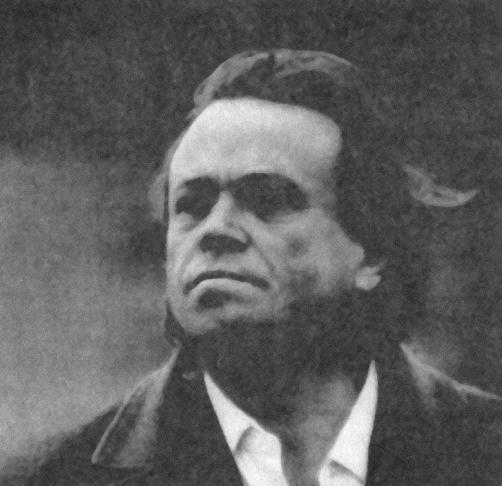 Козлов Алексей Никифорович